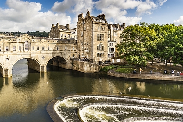 Courier and Delivery service in Bath